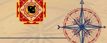 Vastu Compass