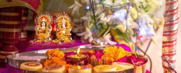 Diwali Puja 2020
