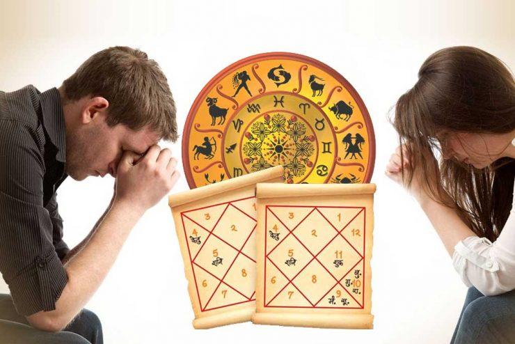 Marital problems